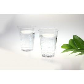 Copo Plastico PS Injetado Transparente 200ml (500 Uds)