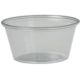 Taça de Plastico rPET 2 Oz/59ml (2500 Uds)
