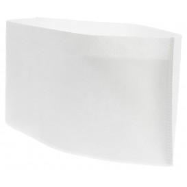 Touca TST de Polipropileno  Barco Branco (1000 Uds)