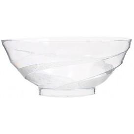 Tigela Degustação de Plástico Trasparente 150ml (400 Unidades)