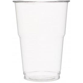 Copo Plastico PET Cristal Transparente 350 ml (1.150 Uds)