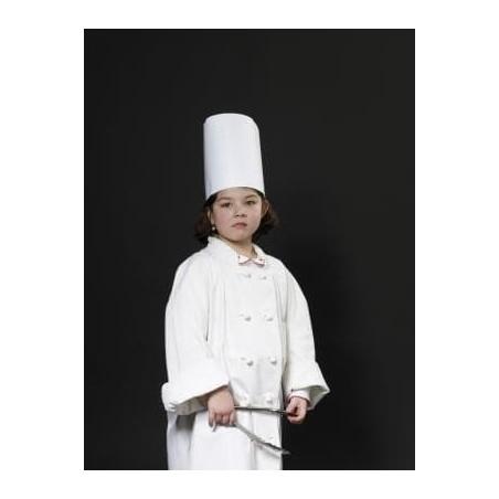 Gorro TST Cocinero Chef