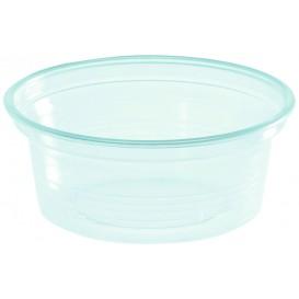 Copo Plastico PS para Molhos 50ml (50 Uds)