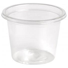 Copo para Molhos rPET Cristal 30ml Ø4,5cm (250 Uds)