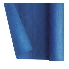 Toalha Papel Rolo Mesa Azul Escuro 1,2x7m (1 Ud)