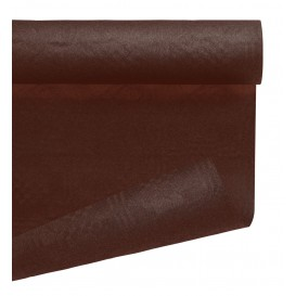 Toalha Papel Rolo Mesa Chocolate 1,2x7m (1 Ud)