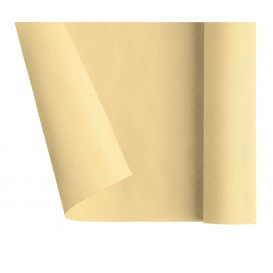 Toalha Papel Rolo Mesa Creme 1,2x7m (25 Uds)
