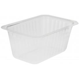 Embalagem Plástico Termosoldaveis 500ml (100 Uds)