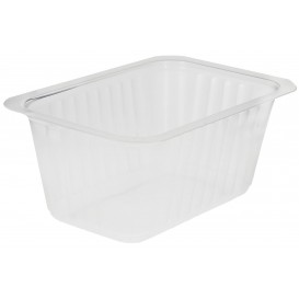 Embalagem Plástico Termosoldaveis 370ml (100 Uds)