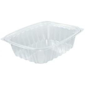 "Embalagem Plastico OPS ""ClearPac"" Transparente 710ml (63 Uds)"