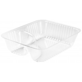 Embalagem Plastico OPS 2 C. Transp. 355ml (125 Uds)
