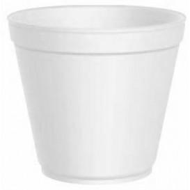 Taça Isopor Branca 20 OZ/600ml Ø11,7 cm (25 Unidades)
