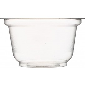 Taça Plastico Gelado Transp. 220ml PS Ø9,5cm (1664 Uds)