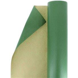 Rolo de Papel para Dom Kraft Verde (1 Ud)