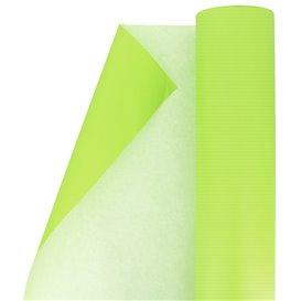 Rolo de Papel para Dom Celulose Verde Anis (1 Ud)