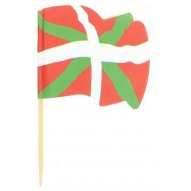 "Pick Bandeira ""Euskadi"" 65mm (14.400 Uds)"