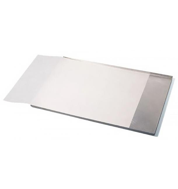 Papel Siliconizado para Forno 60x40 cm 41 g/m² (500 Uds)
