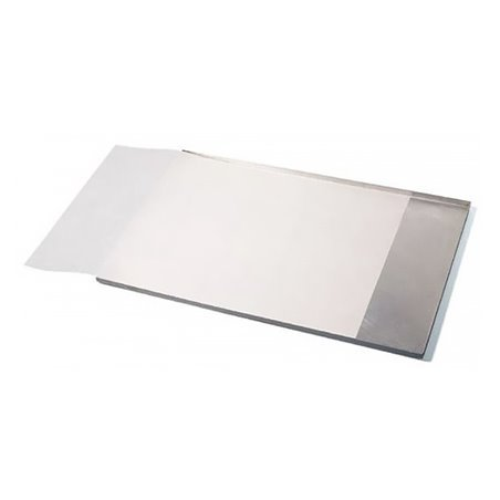 Papel Siliconizado para Forno 60x40 cm 41 g/m² (500 Unidades)