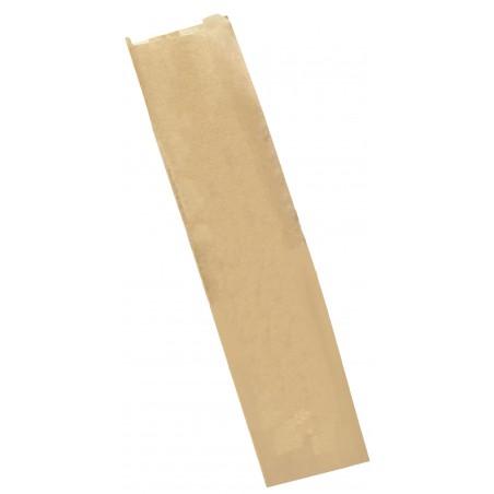 Saco de Papel Kraft 9+5x32 cm (1000 Uds)