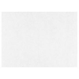 Papel Anti-Gordura PE Branco 33x42cm (1000 Unidades)