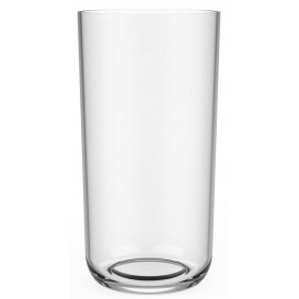 Copo Reutilizáveis Tritan Transparente 325ml (6 Uds)