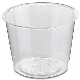 Copo Plastico para Vinho PS Cristal 150ml (50 Uds)