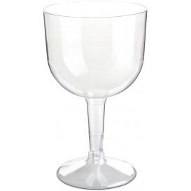 Copo Plastico Gin Tonic PS Cristal 660ml 2P (6 Uds)