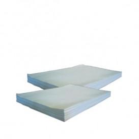 Papel Kraft Branco para Pastelaria 60x43 cm 22g (4800 Uds)