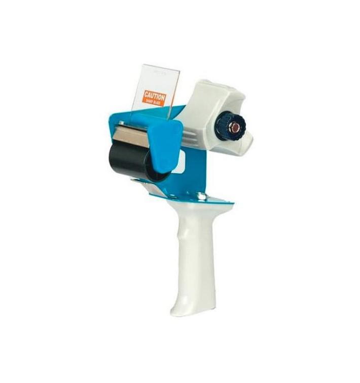 Desenrolador Manual per Fita Adesiva de 5cm (1 Ud)