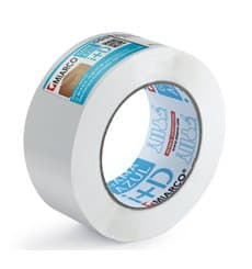 Fita Adesiva PP 48X132m Branco (1 Unidad)