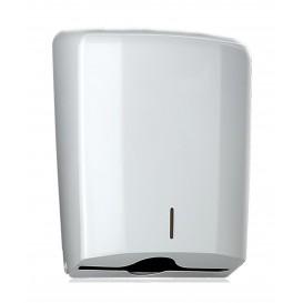 Porta Toalhas ABS Elegance Branco (1 Unidad)