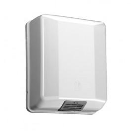 Secador de Mãos Elétrico ABS Elegance Branco 1600W (1 Ud)