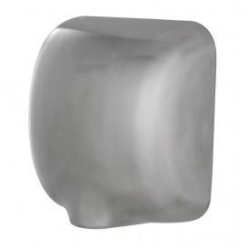 Secador de Mãos Elétrico Aço Inoxidável 1650W (1 Ud)