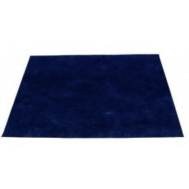 Toalhete Não Tecido Azul 35x50cm 50g (500 Uds)