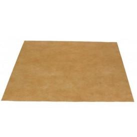 Toalhete Não Tecido Creme 35x50cm 50g (500 Uds)