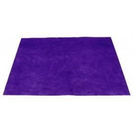 Toalhete Não Tecido Lilás 35x50cm 50g (500 Uds)