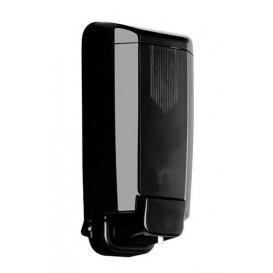 Dispensador Sabonete ABS Preto 1000 ml (1 Ud)