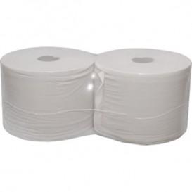 Rolo Industrial 2F Reciclada 3 Kg (2 Uds)