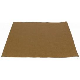 Toalhete Papel Mesa 35x50cm Kraft Reciclado (1000 Uds)