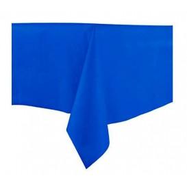 """Toalha Não Tecido """"Novotex"""" 100x100cm Azul (150 Uds)"""