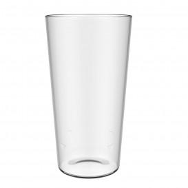 Copo Reutilizáveis SAN Cerveja 586ml (50 Uds)