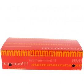 Caixa Take Away Grande 200x100x50mm (375 Uds)