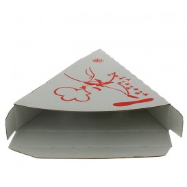 Porçõe Cartão Pizza Take Away (25 Unidades)