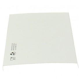 Bandeja Porta Waffle Branco 13,5x10x1,8 cm (1500 Uds)