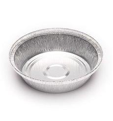 Embalagem Aluminio Redondo 800ml (200 Uds)