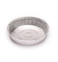Embalagem Aluminio Redondo 1425ml (100 Uds)
