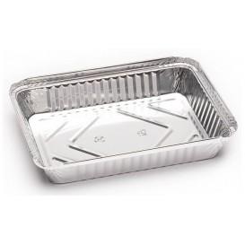 Embalagem de Aluminio 1000ml 230X175x34mm (125 Uds)