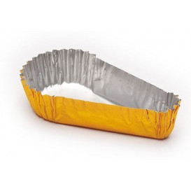 Cápsula Pastelaría Aluminio 67x60x15mm (3000 Uds)
