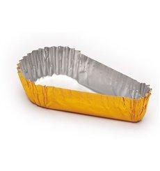 Cápsula Pastelaría Aluminio 67x60x15mm (100 Uds)