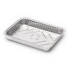 Embalagem Aluminio 835ml 226x175mm (100 Uds)